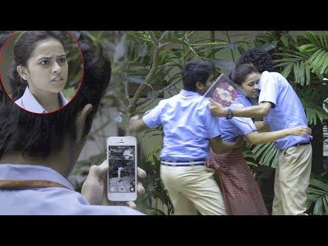 Sri Divya Pencil Movie Scenes | 2018...