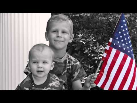 """Pat Green - """"While I Was Away"""" Military Tribute Video"""