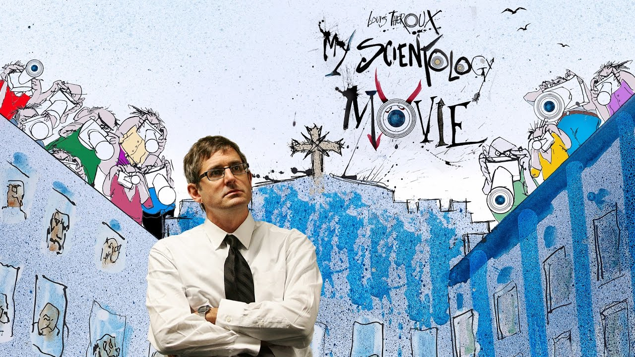 Image result for my scientology movie
