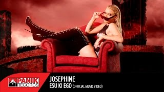 Josephine - Εσύ κι Εγώ / Esu ki Ego | Official Music Video