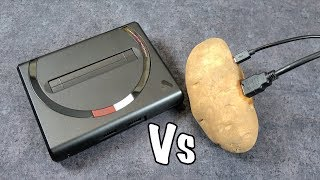 Mega Sg vs a Potato - Which should you buy?!
