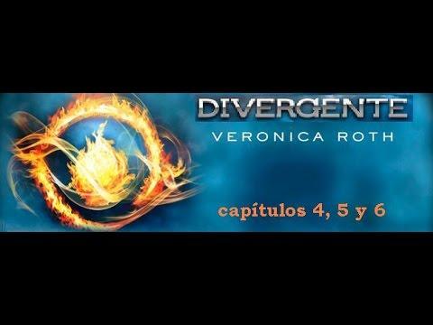 Divergente Capitulos 4 5  Y 6