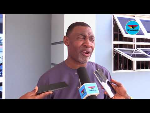 Four year presidential term not enough - Dr  Lawrence Tetteh