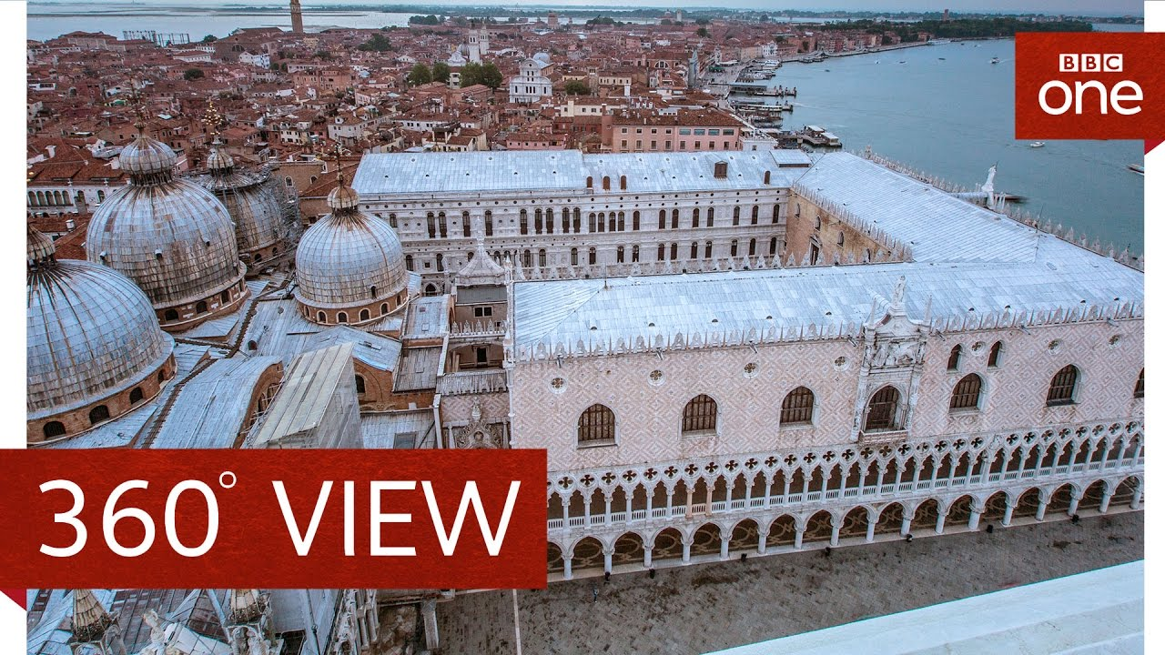 Italy S Invisible Cities Bbc