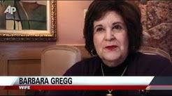 NFL Great Forrest Gregg Has Parkinson's