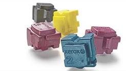 Fuji Xerox Printers Solid Ink