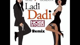 Steve Aoki feat. Wynter Gordon - Ladi Dadi (Noisestorm Remix)