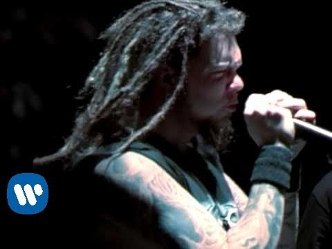 Chimaira - Power Trip [OFFICIAL VIDEO]