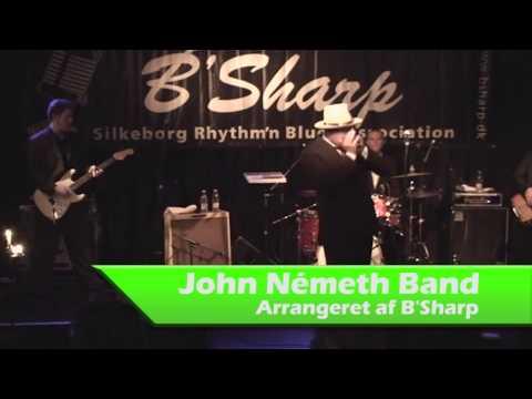 John Nemmeth (del 4)