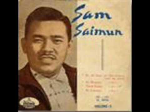 Sam Saimun - Bujang Dara