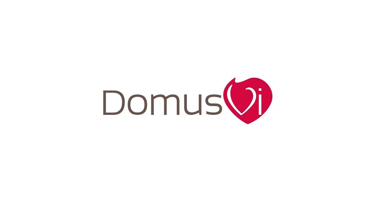 DOMUSVI DOMICILE - Silver Economie