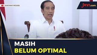 Presiden Jokowi Instruksikan Percepatan Serapan Stimulus Penanganan Covid-19 - JPNN.com