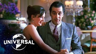 Scent of a Woman | The Tango