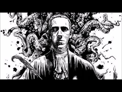 What is Lovecraftian horror?