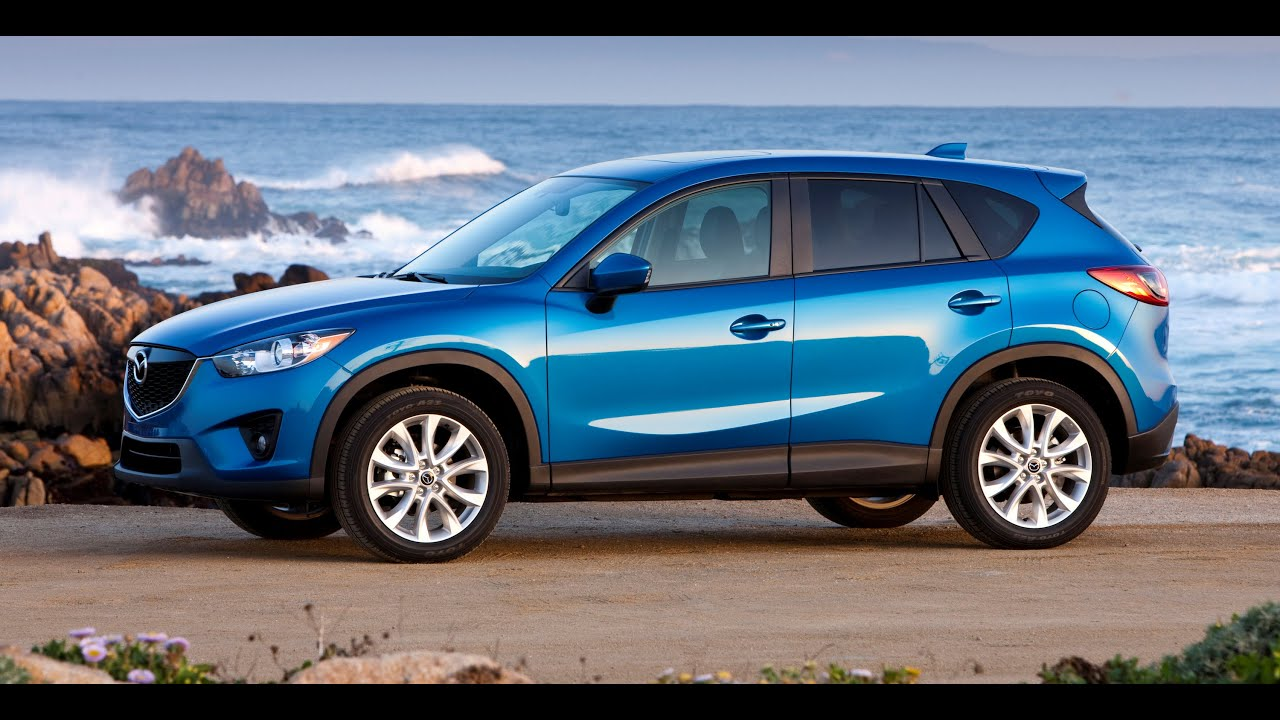 crash car news tests diesel race and mazda leave cx at headlights new la be iihs desired auto show aces to all debut
