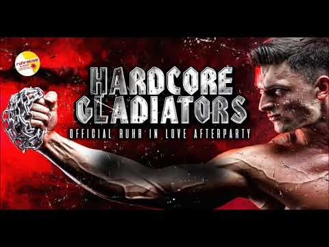Hatred @ Hardcore Gladiators 2018