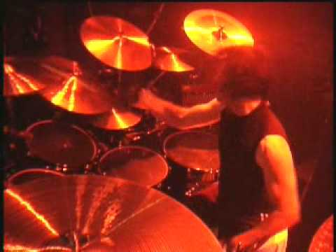 Megadeth-The Mechanix