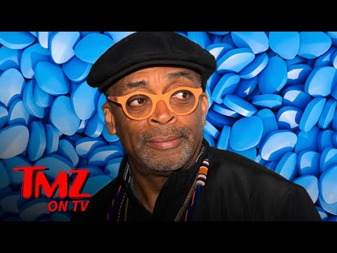 Spike-Lees-Next-Project-Is-A-Musical-About-Viagra-TMZ-TV