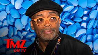 Spike Lee's Next Project Is A Musical About Viagra | TMZ TV
