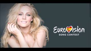 Edurne - Amanecer [SPAIN] Eurovision Song Contest 2015 MP3