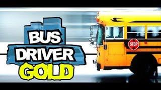 Bus Driver Gold #4 / Gameplay / Directo / Vivo / Español / Más prisioneros?