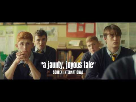 Handsome Devil (2016/17 Irish Boarding School Drama) - Official HD Movie Trailer
