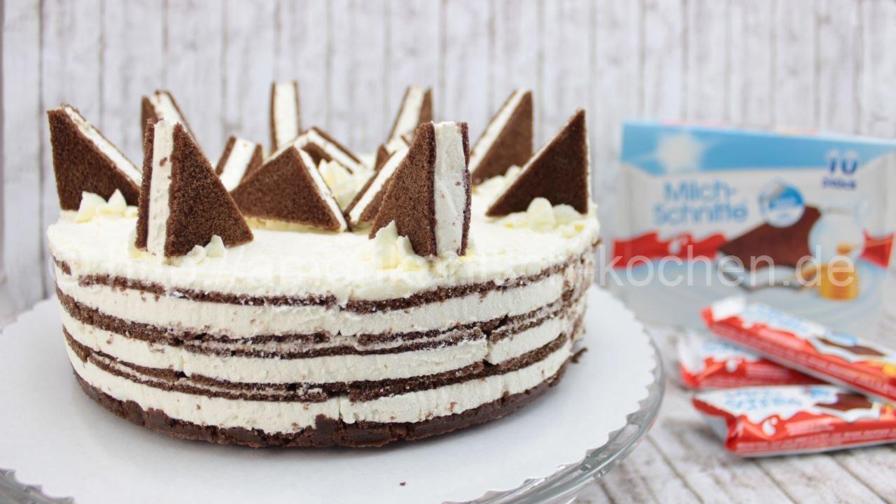 Rezept Torte Ohne Sahne