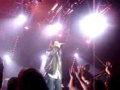 Alejandro Sanz Live mi soledad y yo (Live concert)