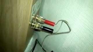 sVEN AUDIO HP-780S (pasive) или как может звучать бюджетная акустика