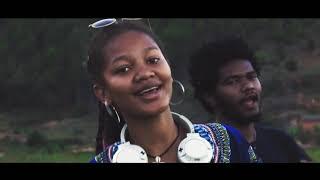 NATHAN GABRI & OASHNA TESS - Tsy hitambarako, Ngoma anô, Tompontanana (MASHUP) [Cover]