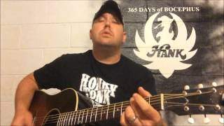 Watch Hank Williams Jr I Cant Change My Tune video