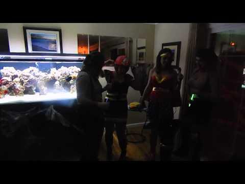 Karaoke Halloween 2014