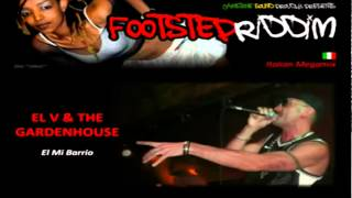 Footstep Riddim - Italian Mix