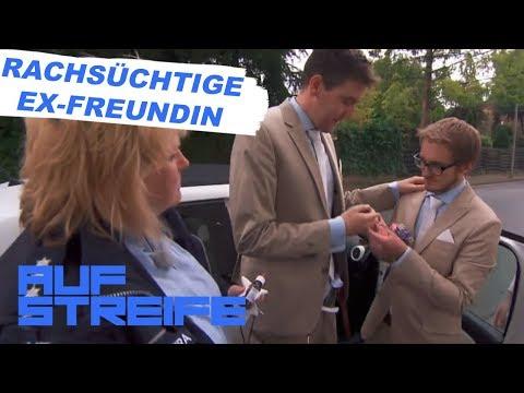 Sabotage Auf Einer Schwulen-Hochzeit | Auf Streife | SAT.1 TV