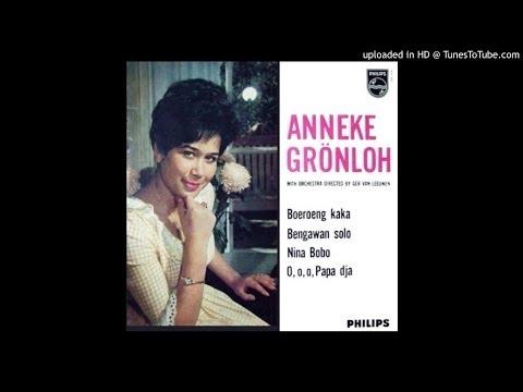Anneke Grönloh - Nina Bobo