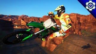 The Crew 2 - Motocross Gameplay