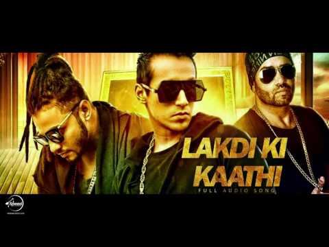 Lakdi Ki Kaathi (Full Audio Song) | Harshit Tomar & Raftaar | Punjabi Audio Songs | Speed Classic