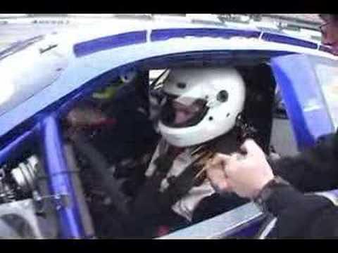 Dale Jarrett Racing Adventure- Vernon M. Jr. Full 3/30/2008