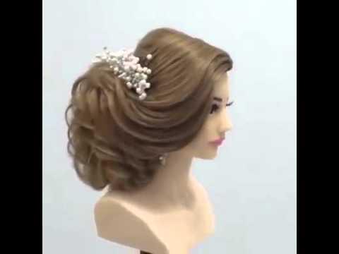 Những kiểu tóc bới làm mê mẩn mọi phụ nữ   Bao quát những tài liệu liên quan đến nhung kieu toc nu dep 2016 chi tiết