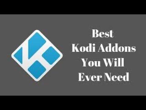 BEST NEW KODI ADDON APRIL 2019