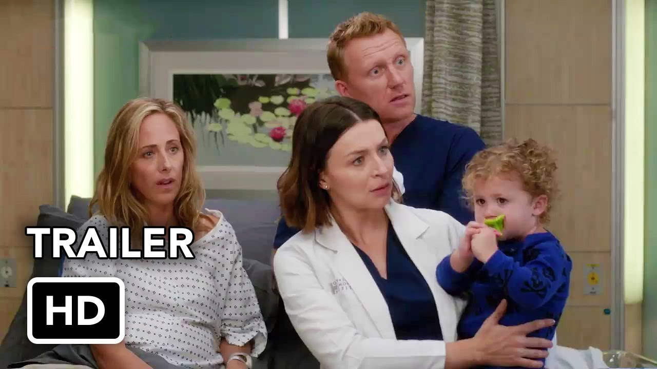 Grey's Anatomy Season 16 Trailer (HD)