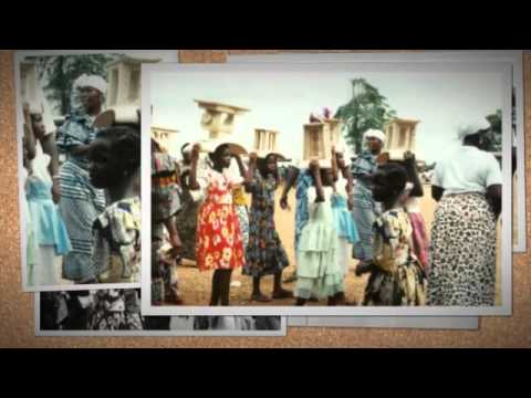 Prekese Cultural Music Education-Ghana