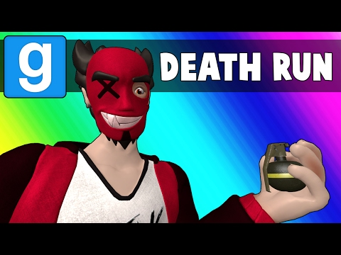 Thumbnail: Gmod Deathrun Funny Moments - Impossible Rainbow Map(Garry's Mod)