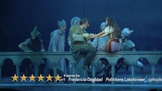 Tv-Spot | The Hunchback of Notre Dame - The Musical
