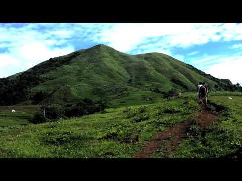 Mt. Talamitan Nasugbu Batangas Philippines