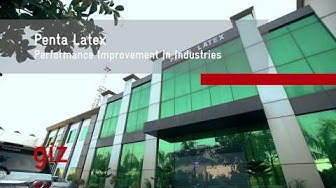 Penta Latex Performance Improvement