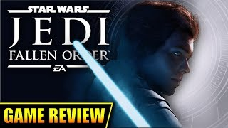 Star Wars Jedi: Fallen Order | Review