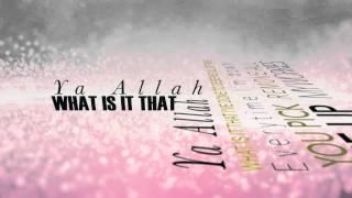 English Eid Nasheed | Hameed | Official Lyric Video