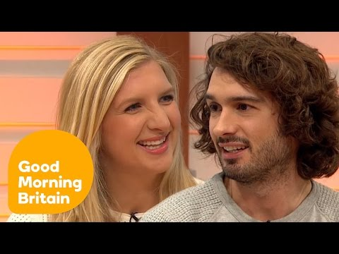 Fitness Stars! | Good Morning Britain