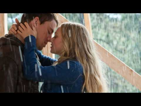 Little House  Amanda Seyfried  Dear John Soundtrack Español